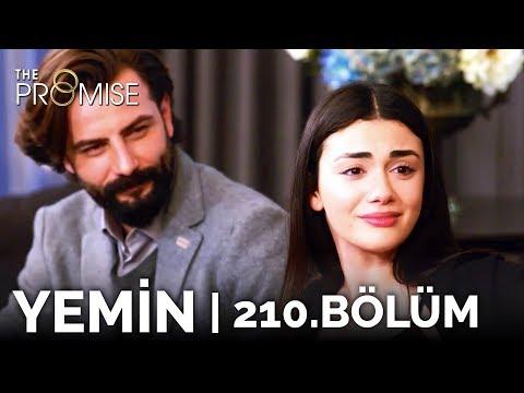 Yemin 210. Bölüm | The Promise Season 2 Episode 210