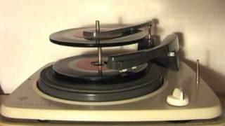 Billy Sanders - Hallo Mister Twist