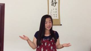 The most confusing 50 pairs of words in intermediate Chinese (HSK4)