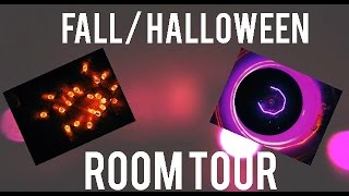 Fall/Halloween Room Tour Thumbnail