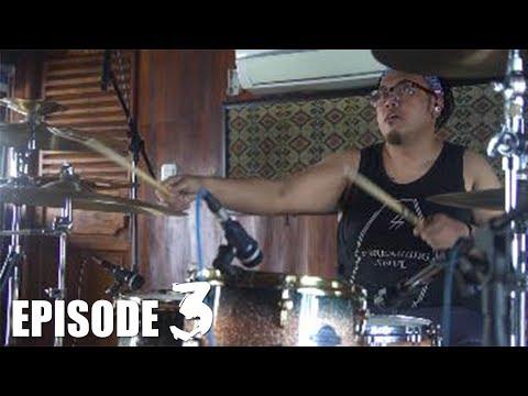 TAKE DRUM #NgintipSoekamti8thAlbum (Eps #3) | Endank Soekamti