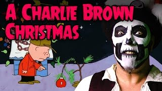 A Charlie Brown Christmas Special - ⛧Count Jackula's War on Christmas⛧