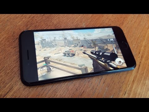 Best shooting games for iphone 4s