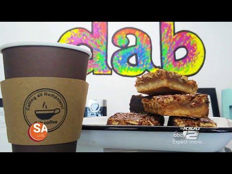 Download How To Cook With Hemp Dab Cbd Hemp Cafe Sa Live Ksat 12