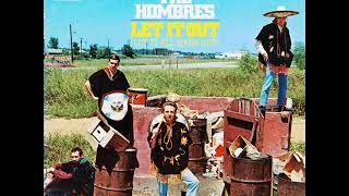 The Hombres Let it Out( 1968)