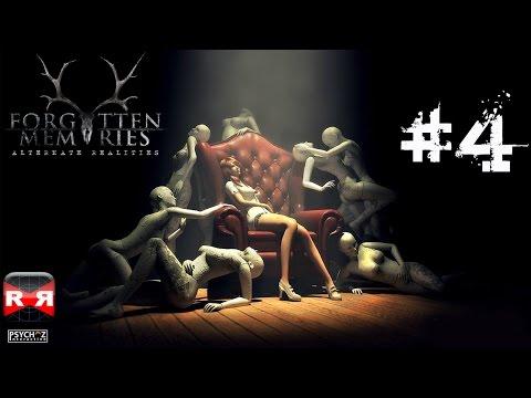 Forgotten Memories : Alternate Realities (By Psychose Interactive) - iOS Walkthrough Part 4 poster
