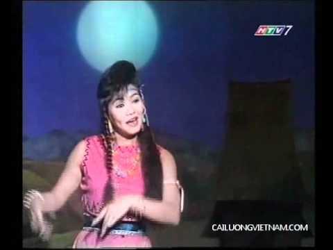 Tieng Chay tren Soc Bom Bo: Ngoc Huyen