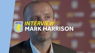 First Interview | Academy Manager Mark Harrison - part two