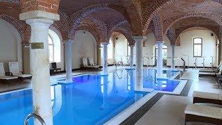 Pałac Wiechlice w Szprotawie najlepszym SPA w Polsce