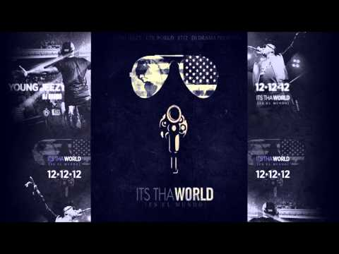 Young Jeezy  Tight ft Trey Sgz Its Tha World