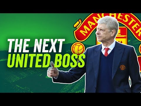 Save Man United! Sack Solskjær! Bring in one of these managers!