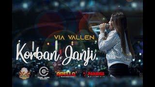Gambar cover Via Vallent live GOFUN with ADELLA | KORBAN JANJI