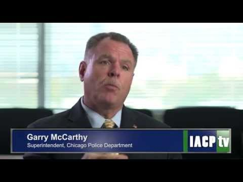 Reducing Gun Violence - Interview with Garry McCarthy, Chicago Police Superintendent