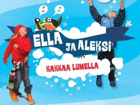 Ella Ja Aleksi