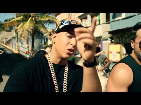 TOP 5 PIOSENEK - Latin Pop 2017