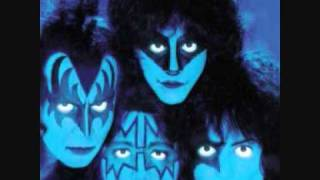 KISS - Creatures Of The Night (Lyrics)