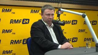 Kierwiński: Za wcześnie, by rozmawiać o obniżeniu wieku emerytalnego. Nowy system musi podziałać
