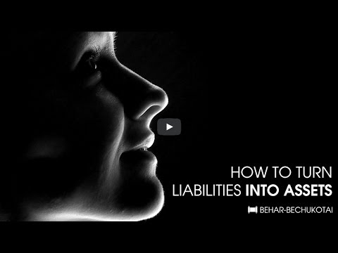 How to Turn Liabilities Into Assets