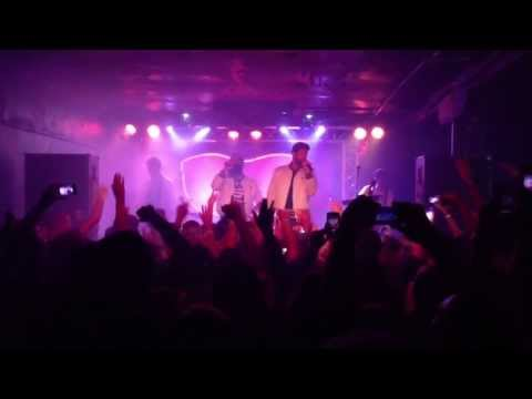 Capital Cities - Jacksonville, FL (Jack Rabbits) 6.19