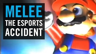 Melee Science: The Esports Accident