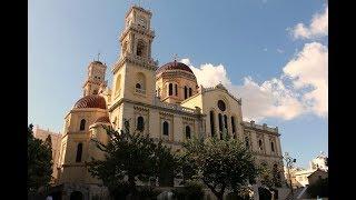 Άγιος Μηνάς , Ηράκλειο, Κρήτη / Agios Minas, Crete, Greece