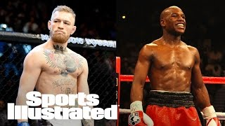 Mayweather vs. McGregor: Damon Martin On Why UFC Should Make It Happen | SI NOW | Sports Illustrated