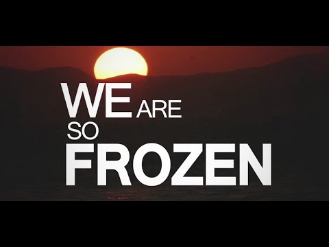 HXP Deluxe - Frozen (Official Lyric Video)