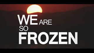 HXP Deluxe - Frozen (Official Lyric Video)