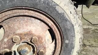 Обзор Газ 3307 Нужен ремонт, что заменить?