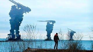Битва за Землю — Русский трейлер #2 (2019)