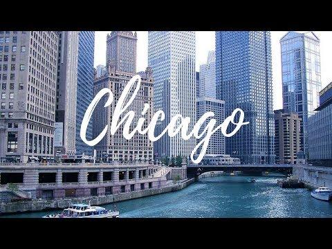 TRAVEL DIARY: Chicago 2018