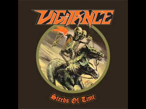 Vigilance - The White Horde