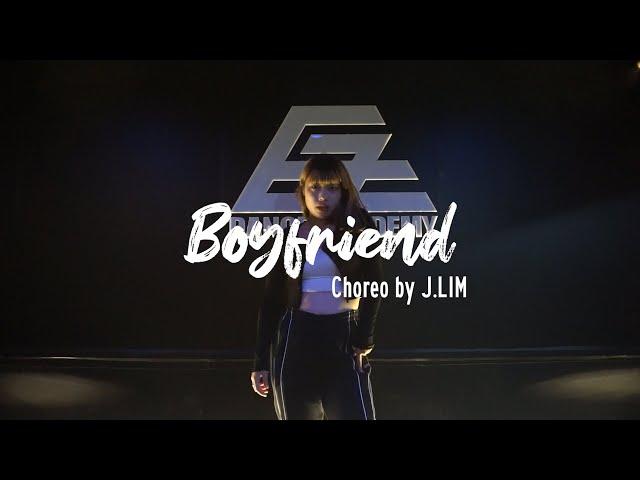 EZDANCE I 잠실점 I 이지댄스 I Selena Gomez - Boyfriend I GIRLISH BASIC I Choreo by J.LIM