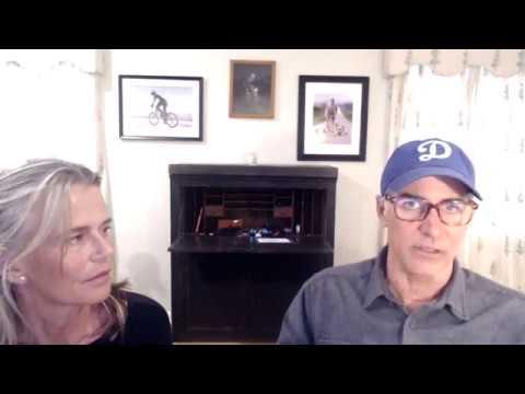FB Live Oct 29 2017 Vinnie Tortorich and Serena Scott Thomas NSNG®