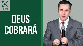 Estude a Palavra de Deus Seriamente - Leandro Lima