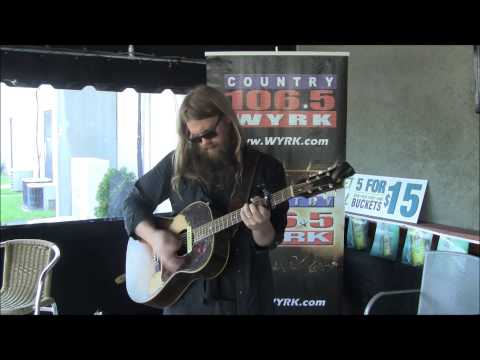 Chris Stapleton -- The Right Ones