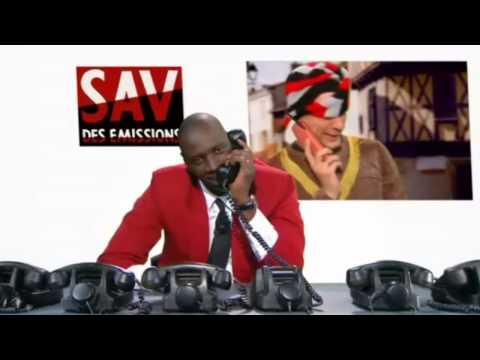 SAV des emissions VOLUME 4 Official