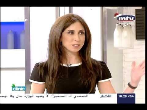 Dr Zeina Nehme, MTV Interview, Skin Care
