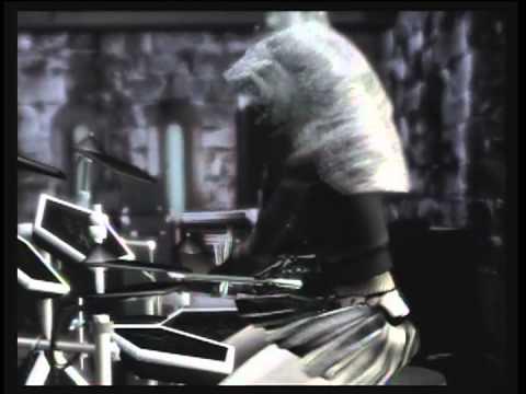 Ocean Floor - The Bunny The Bear - RB3 Music Video