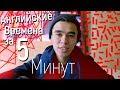 Как выучить ВРЕМЕНА за 5 минут на английском языке jobs school mp3
