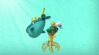 Octonauts and the Great Christmas Rescue - Full Episode
