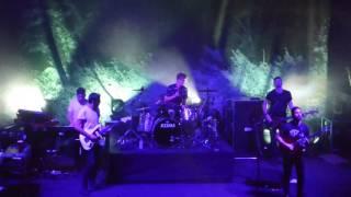 Foals - Prelude (Houston 10.04.16) HD