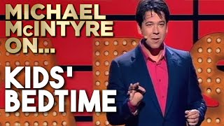 You Never Love Your Child More Than When They Are Unconscious And Still Breathing | Michael McIntyre