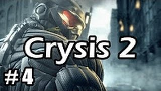 Crysis 2 Maximum Edition прохождение на русском - Часть 4: Личность Пророка