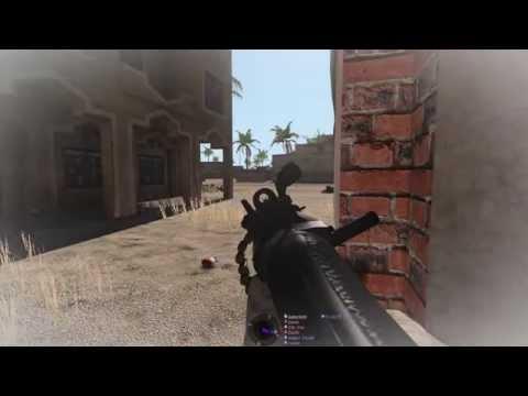 Fallujah happened
