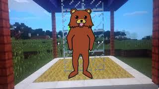 Teletubbies: Dancing Bear (Minecraft Version)