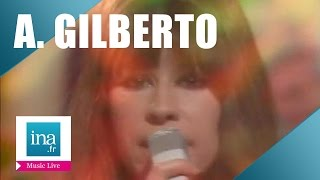 "Astrud Gilberto ""Girl from Ipanema"" et ""Ponteio"" (live officiel) 