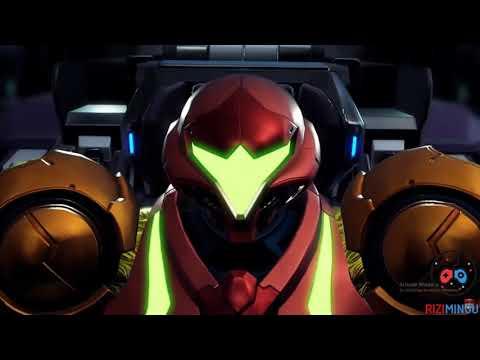 Metroid Dread NEW TRAILER