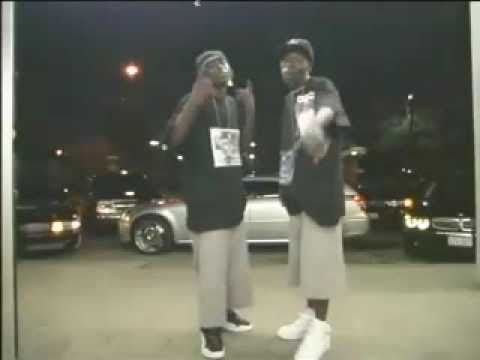 Houston Nawfside Slab Video - X-Fam - dir by Massa Mohawk