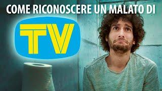 Baixar COME RICONOSCERE UN MALATO DI TV - Le Coliche